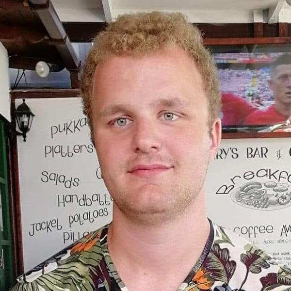 Studybuddy Jesper