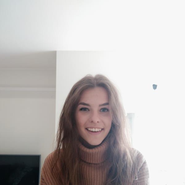 Studybuddy Natasha