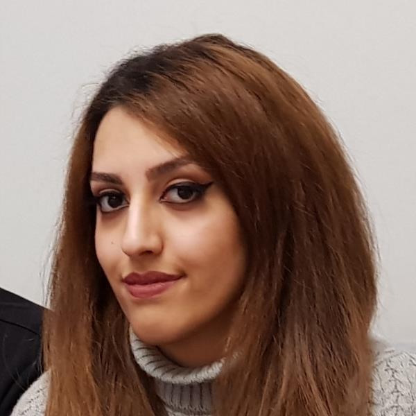 Studybuddy Zahra