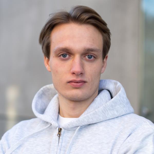 Studybuddy Olof