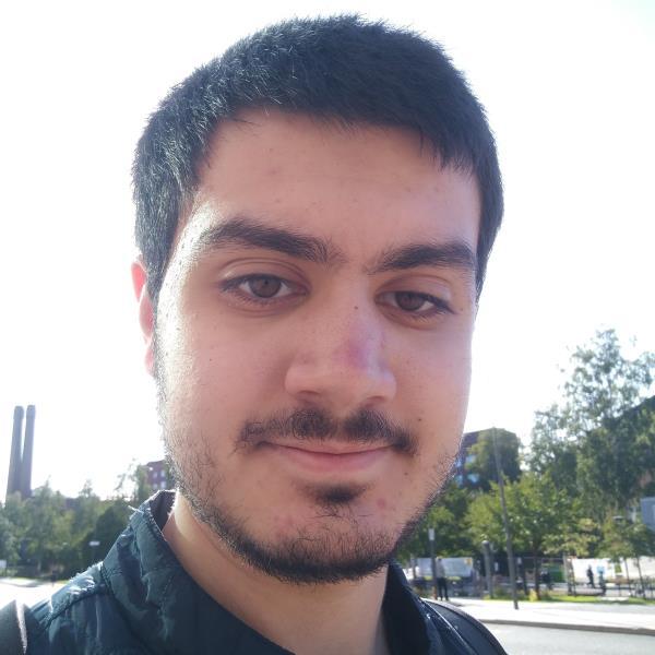 Studybuddy Marwan