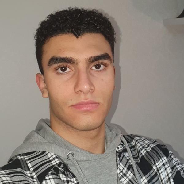 Studybuddy Mohammed