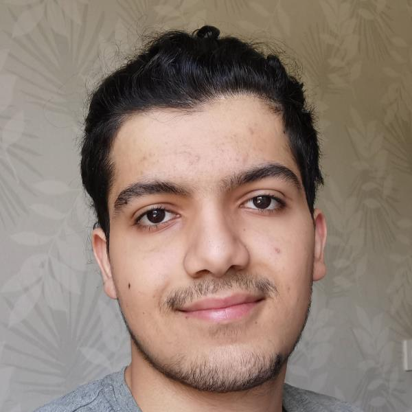 Studybuddy Abdullah